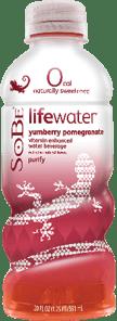 Sobe Yumberry Pomegranate
