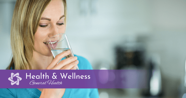Drinking Water to Maintain Weight