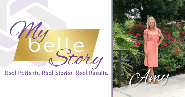 My Belle Story: Amy Chesley