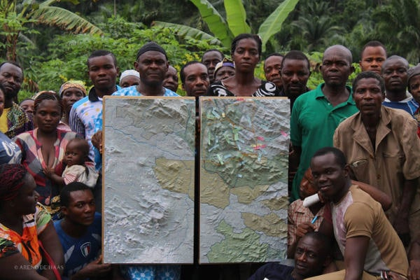 Cameroon's first-ever P3DM project launched