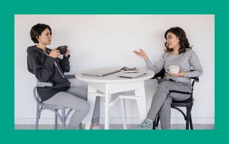 101 Discussiëren: 5 tips om je vrouwtje te staan in elke discussie