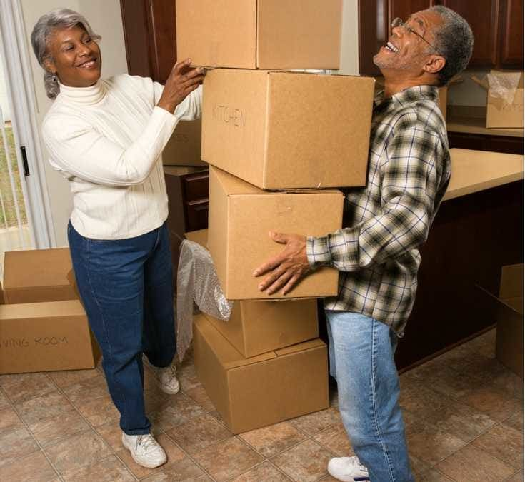 10 Quick Tips for Downsizing – Part 4