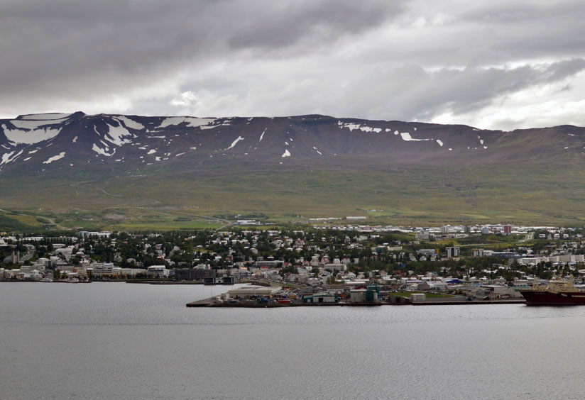 Myvatn & Akureyri: The Best of North Iceland