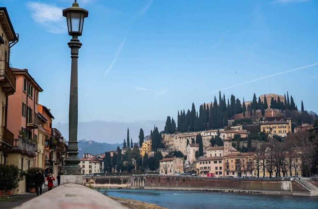 An Amazing Example of Italian Hospitality in Verona