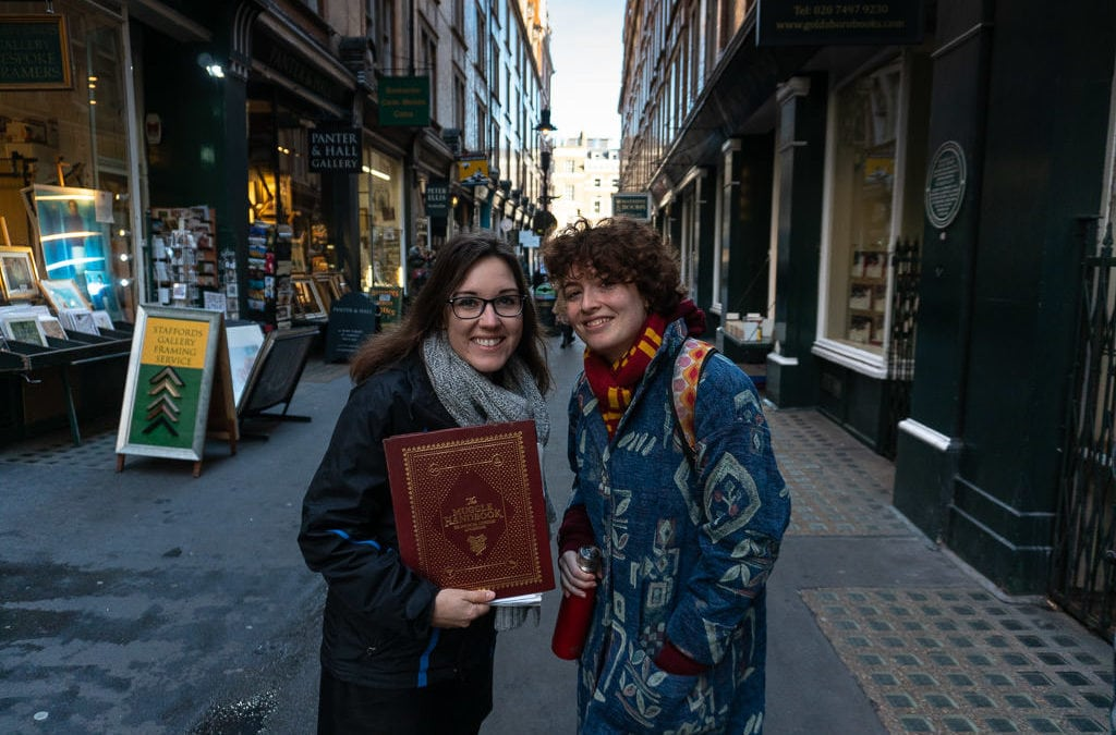 Tour for Muggles in London – A Must for Harry Potter Lovers