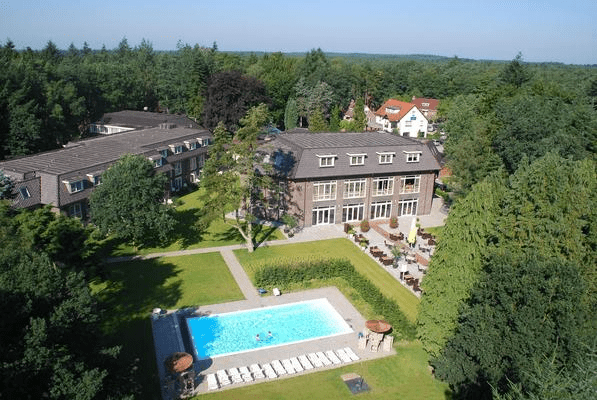 Westcordhotel De Veluwe