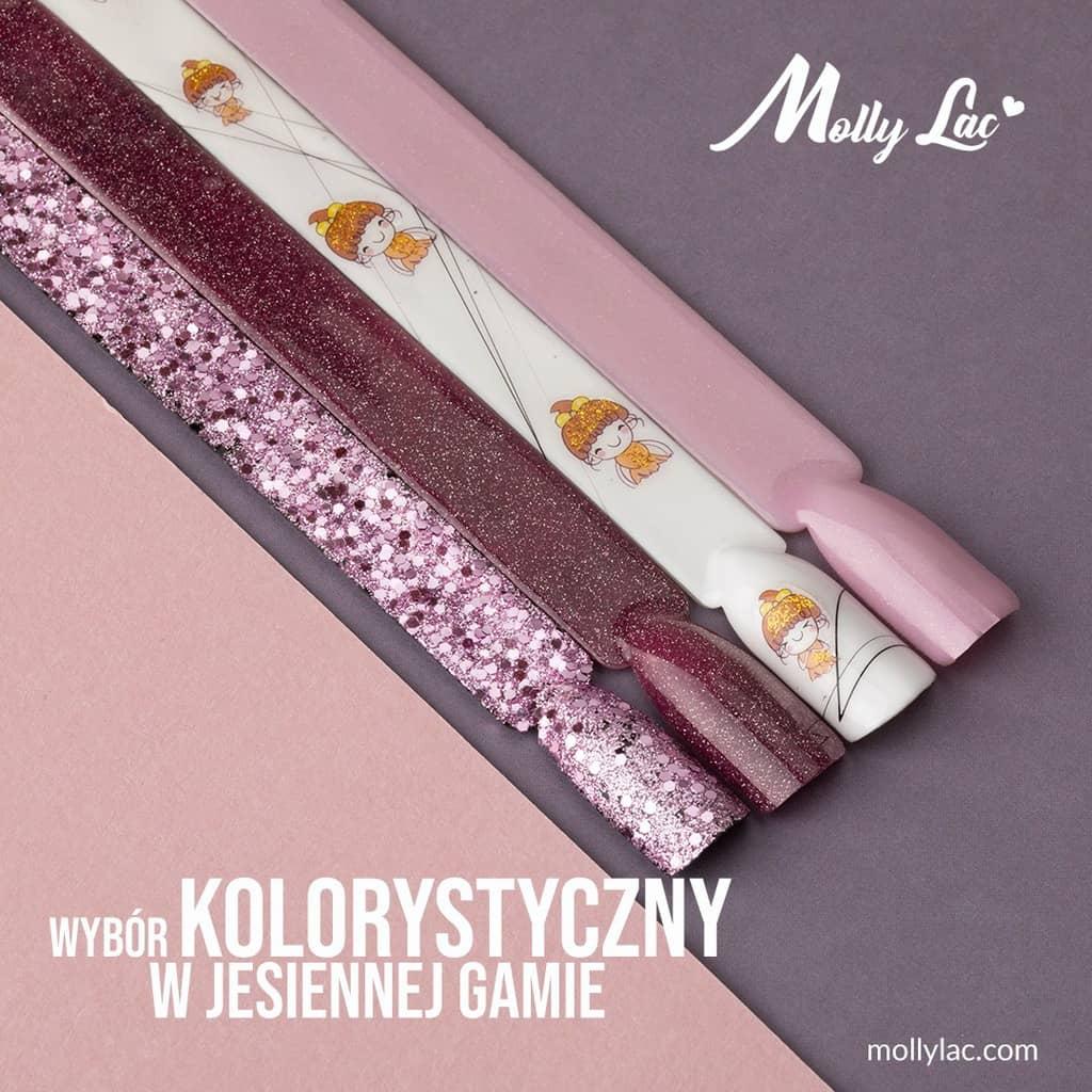 lakiery hybrydowe MollyLac