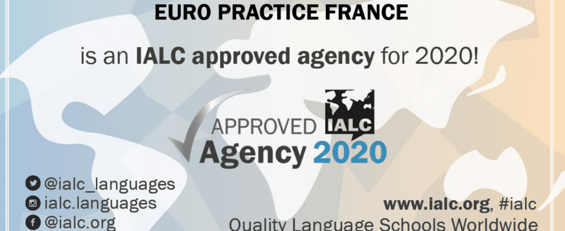 accréditation IALC Europractice