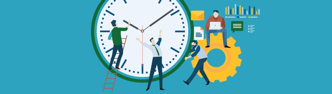 Automated time clocks and efficient software provide a quick return on investment by saving time and money with your workforce.