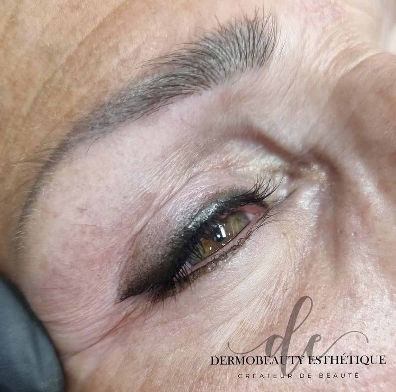 Institut de Beauté Bouches du Rhône 13 pour maquillage permanent
