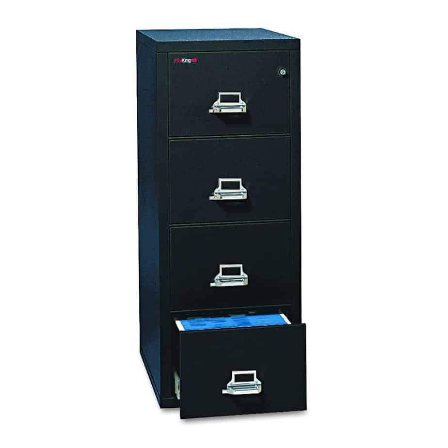 best fireproof file cabinets