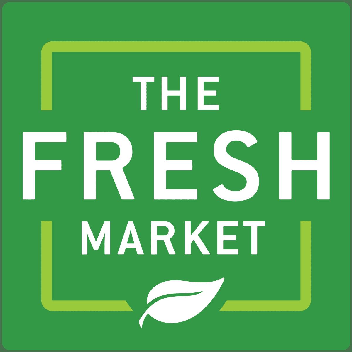 The Fresh Market logo