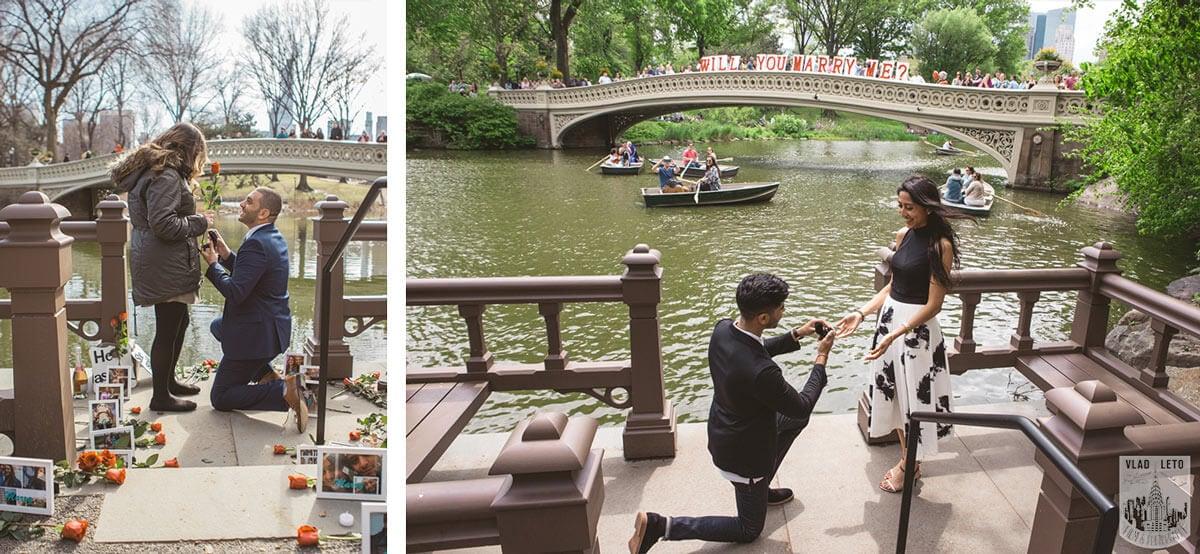 Photo 11 Central Park Proposal: Tips, Spots & Best Places to Proposal in Central Park   VladLeto   VladLeto