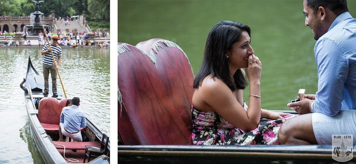 Photo 3 Central Park Proposal: Tips, Spots & Best Places to Proposal in Central Park   VladLeto   VladLeto