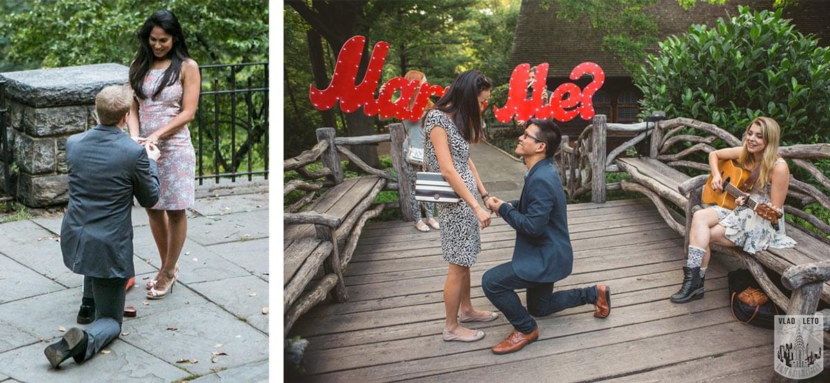 Photo 8 Central Park Proposal: Tips, Spots & Best Places to Proposal in Central Park   VladLeto   VladLeto