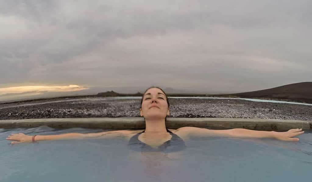Iceland Spas: Blue Lagoon vs. Myvatn Nature Baths