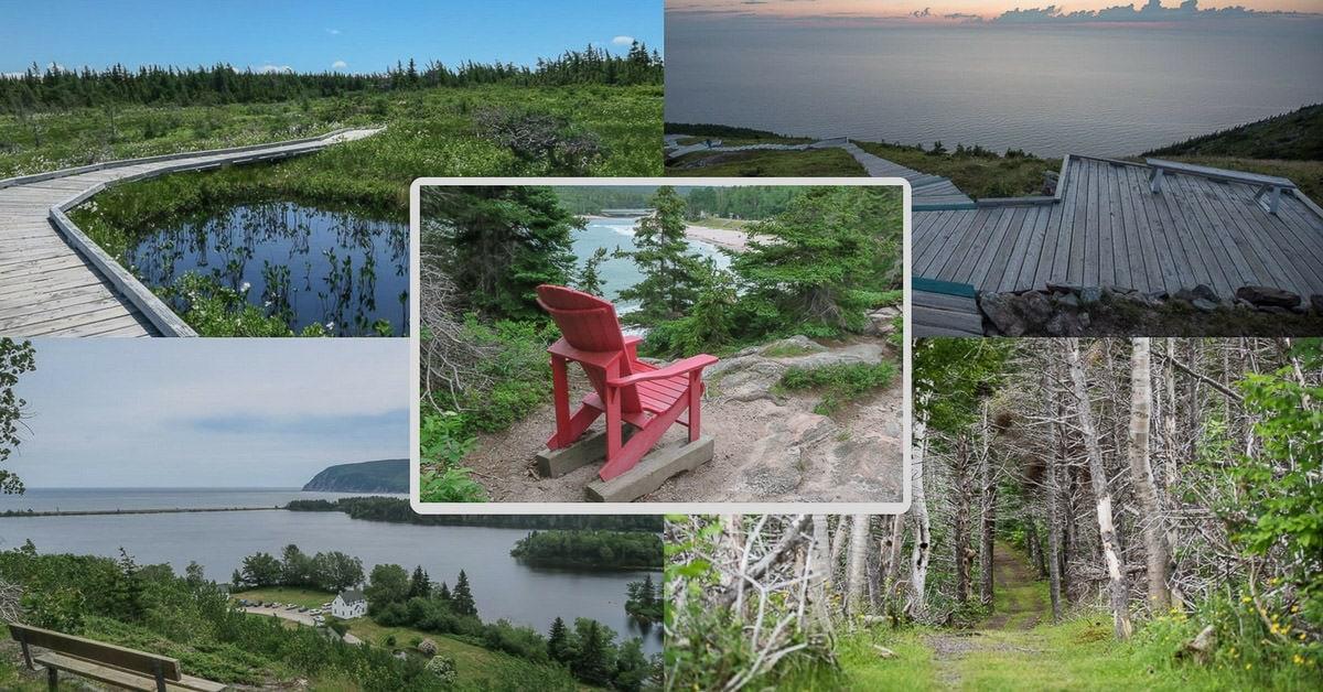 5 Great Short Hikes in Cape Breton Highlands, Nova Scotia