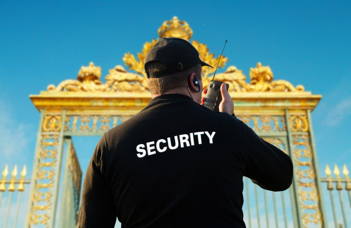 Signs That It's Time For Your Business to Hire a Security Company