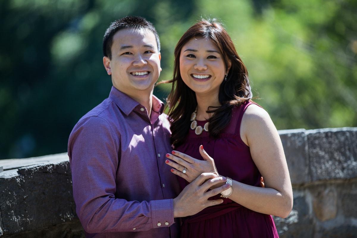 Photo 3 Gapstow bridge marriage proposal | VladLeto