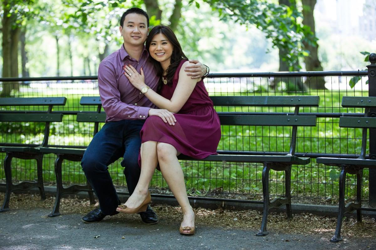 Photo 6 Gapstow bridge marriage proposal | VladLeto