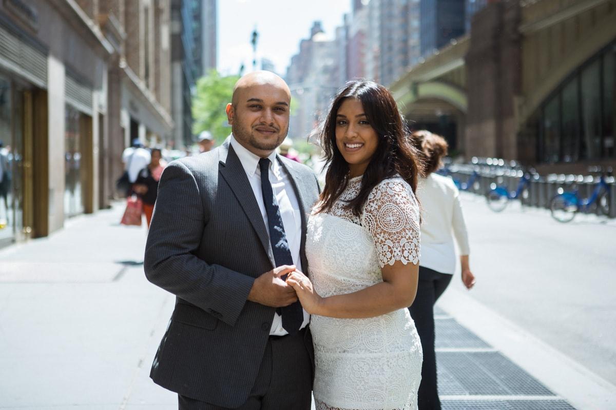 Photo 6 Wedding proposal at Cipriani Grand Central   VladLeto