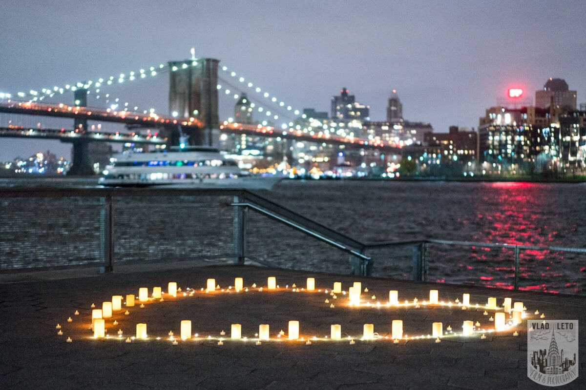 Photo 8 Marriage proposal at Pier 15 with mariachi band, NYC   VladLeto
