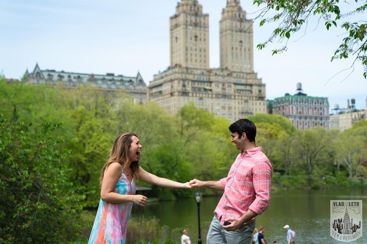 Photo 3 Central Park Proposal   VladLeto