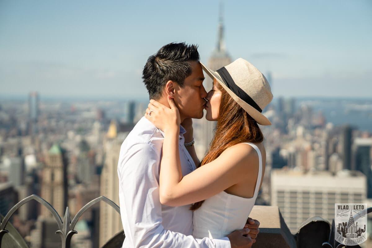 Photo 12 Top Rock Marriage Proposal   VladLeto