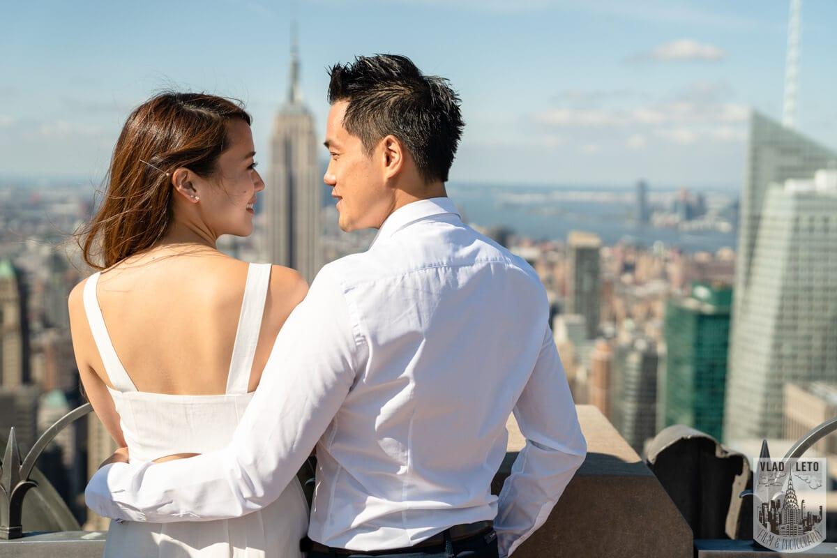 Photo 3 Top Rock Marriage Proposal   VladLeto