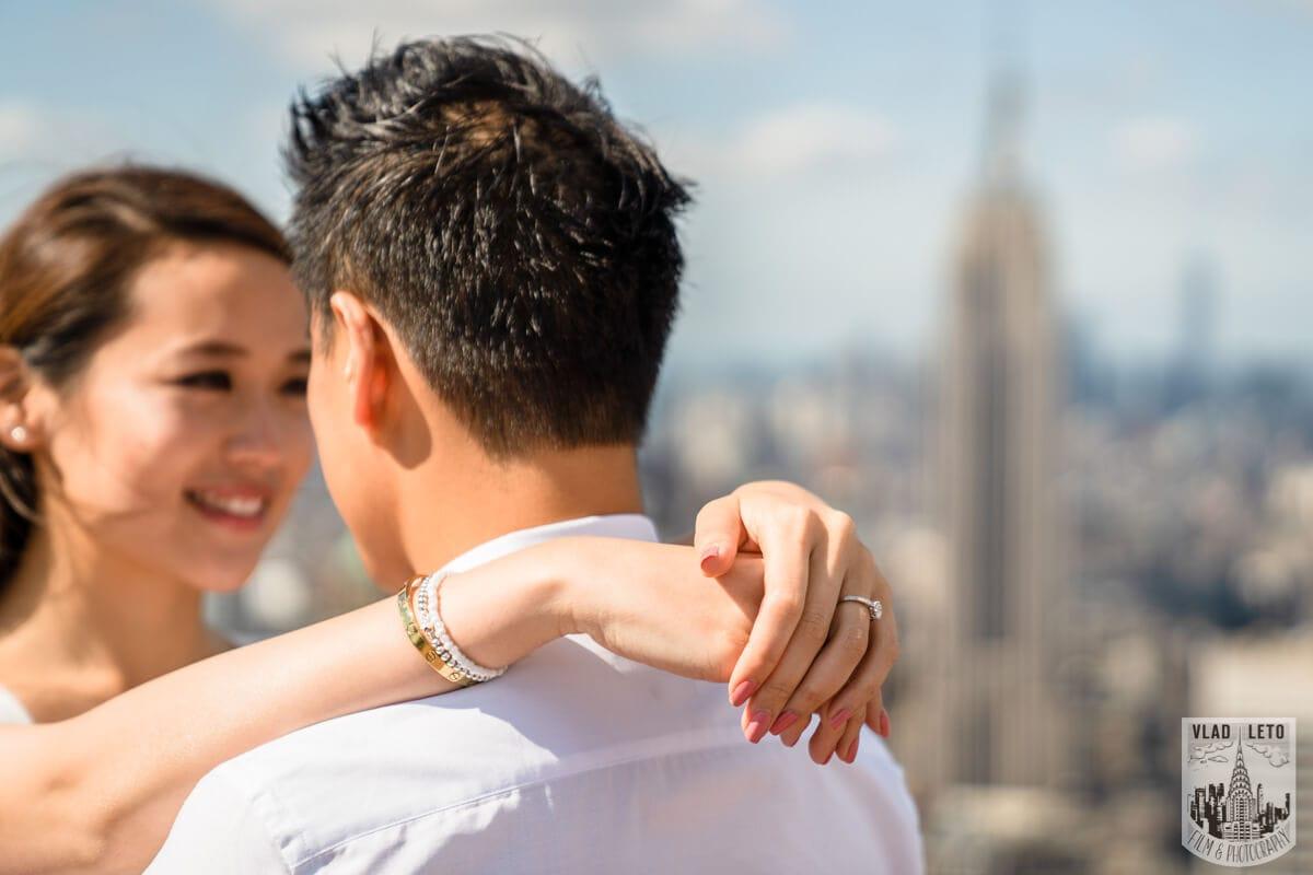 Photo 5 Top Rock Marriage Proposal   VladLeto