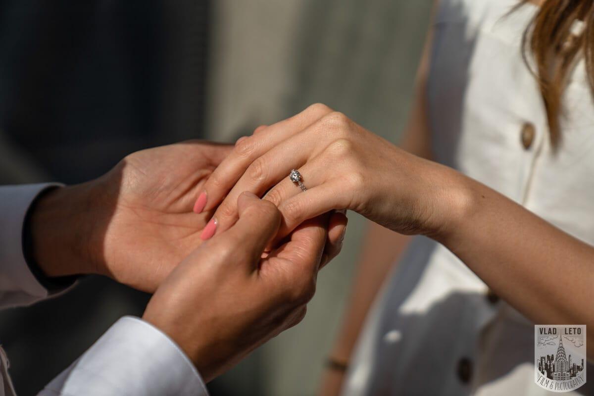 Photo 14 Top Rock Marriage Proposal   VladLeto