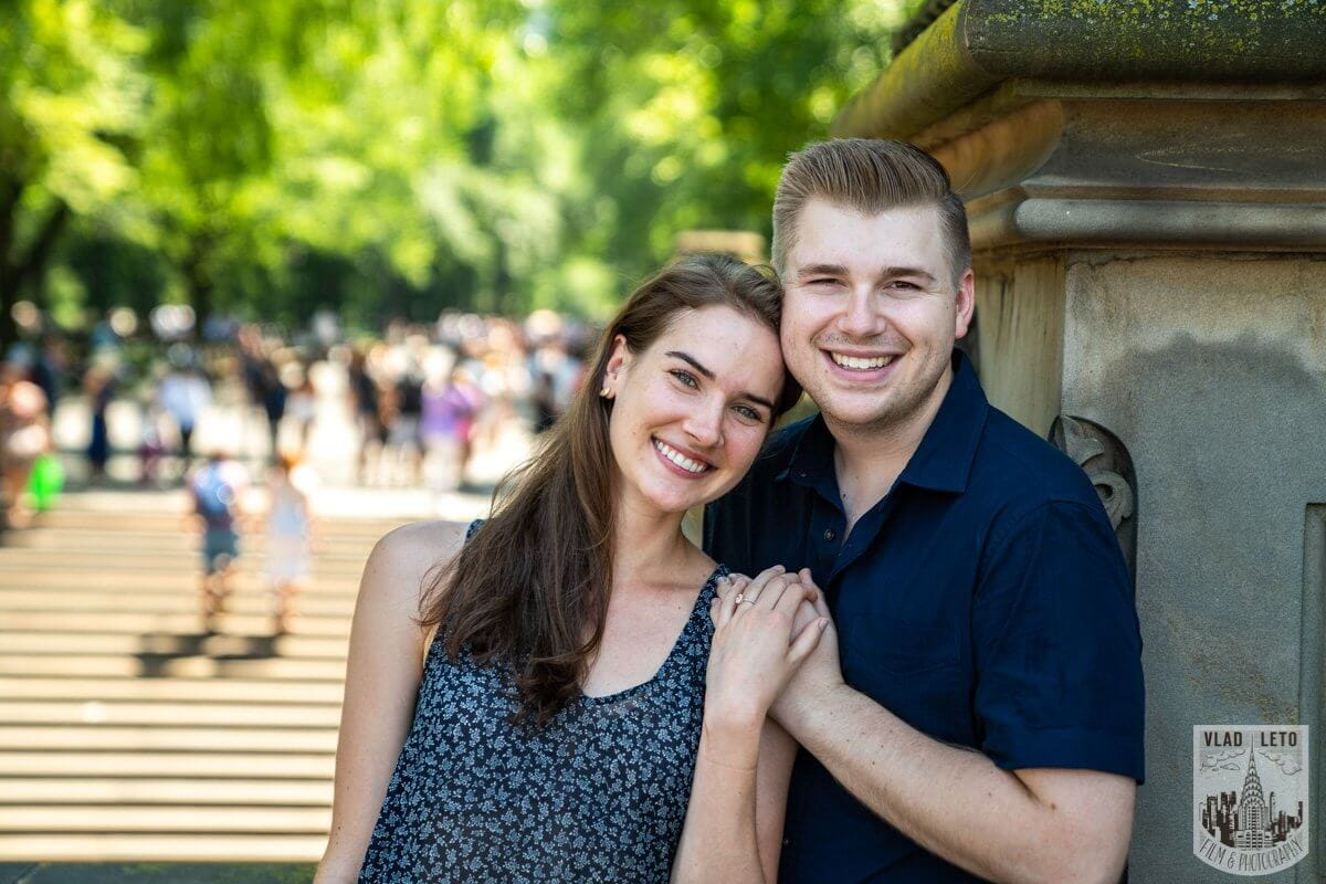 Photo 8 Shakespeare Garden Proposal in Central Park 2   VladLeto