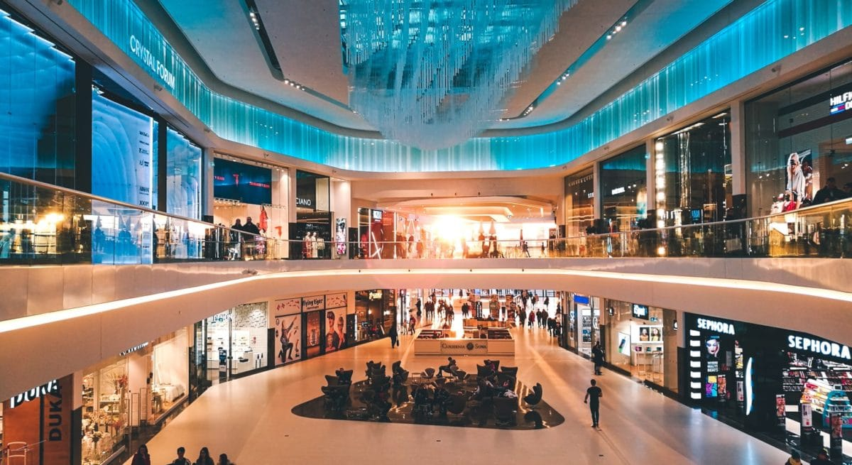 Malls Near Me