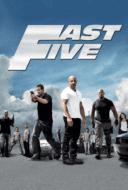 Fast Five เร็ว..แรงทะลุนรก 5