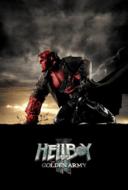 Hellboy II: The Golden Army เฮลล์บอย 2 ฮีโร่พันธุ์นรก (2008)