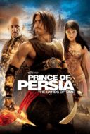 Prince of Persia: The Sands of Time เจ้าชายแห่งเปอร์เซีย (2010)