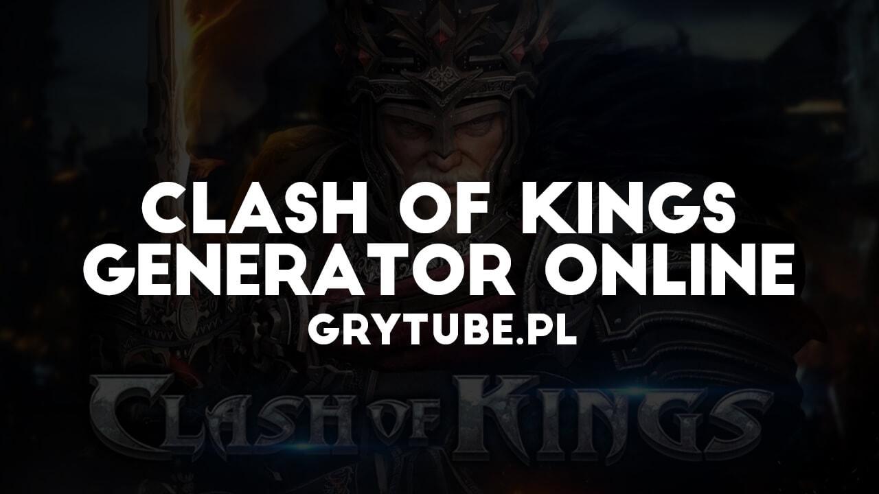 clash of kings kody promocyjne