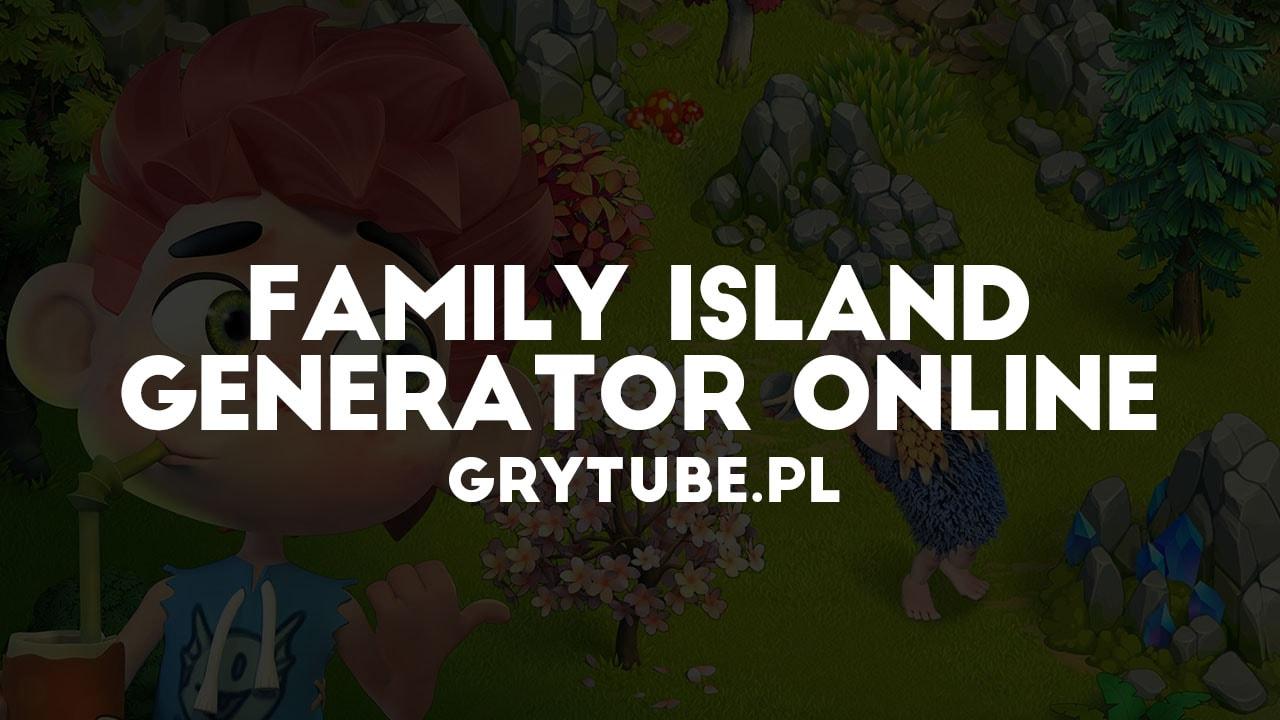 kody do family island