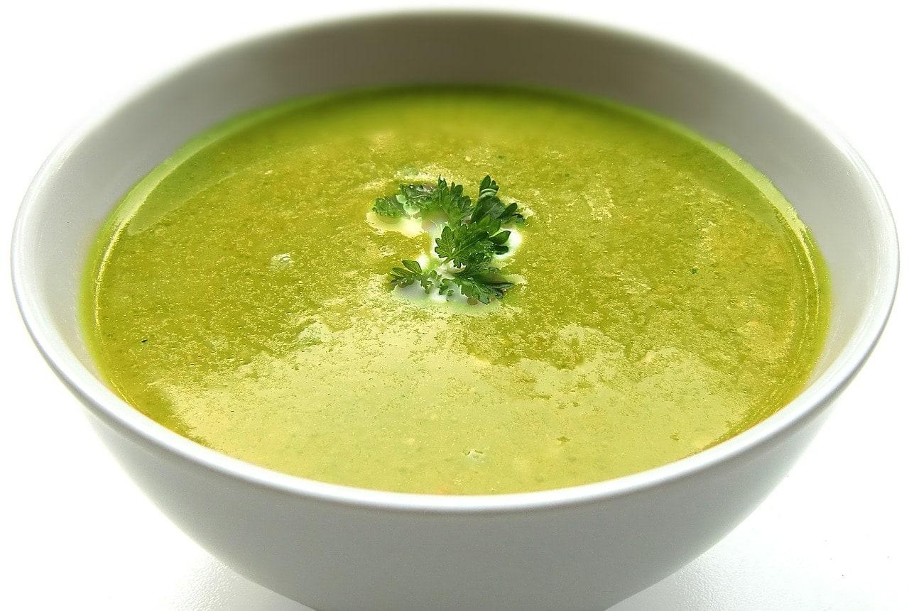 кето суп