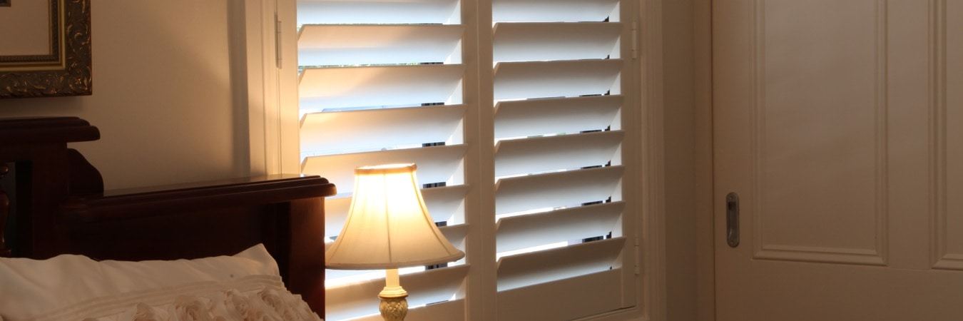 Thermopoly Shutters Bedroom