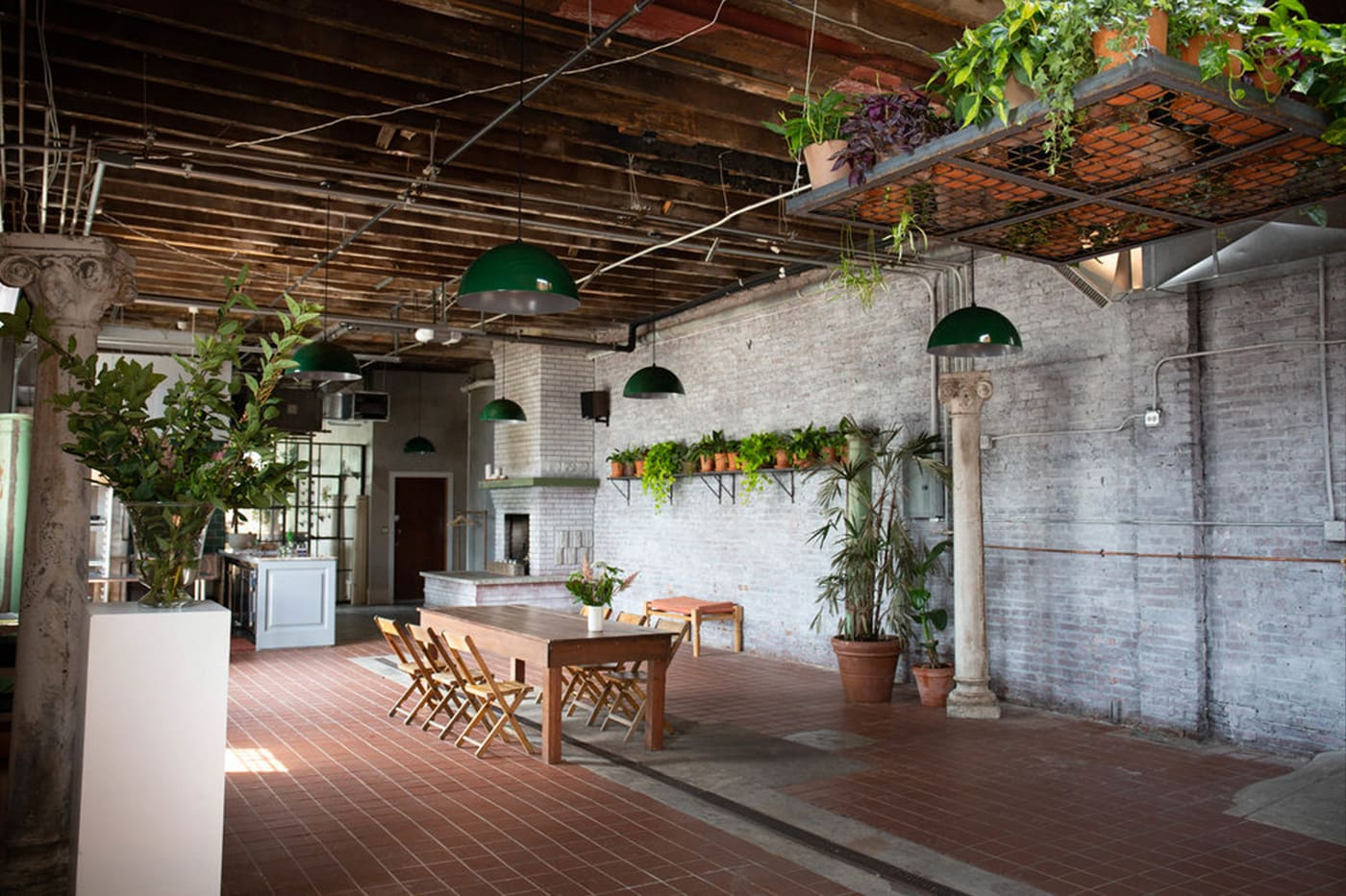 Photo 11 Best pop-up wedding venues in New York
