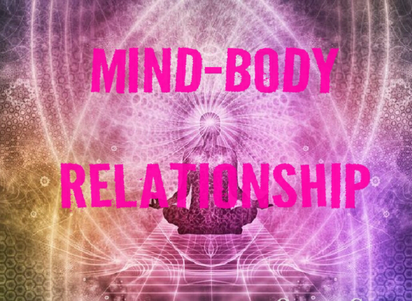 You are currently viewing See How Your Mind Is Connected To Your Body Pain.