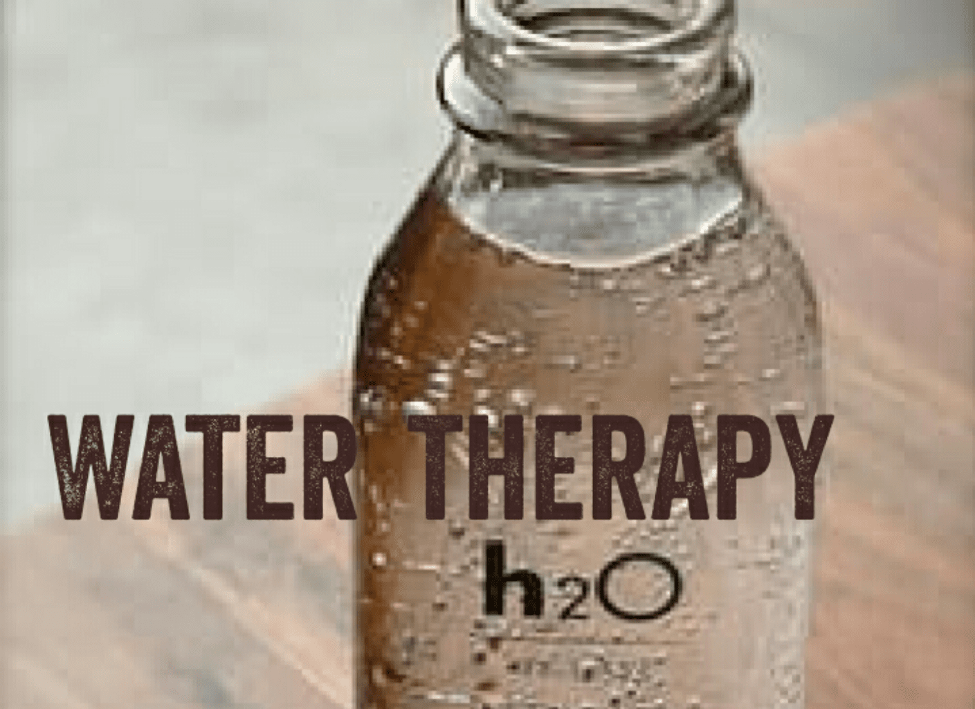 Read more about the article Water therapy and 15 Benefits Of Water Therapy