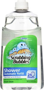Scrubbing Bubbles Automatic Shower Cleaner