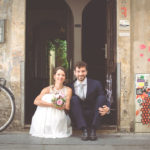 authentische Hochzeitsfotos aus Dresden