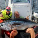 Massive Bluefin Tuna Catch