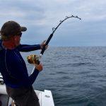 Fishing for Tuna in Cape Cod