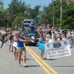 Truro 300 Parade - Celebrating 300 Years