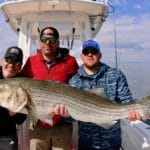 Cape Cod Light Tackle Fishing Excursions