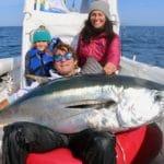 Truro Provincetown Bluefin Tuna Fishing Massachusetts